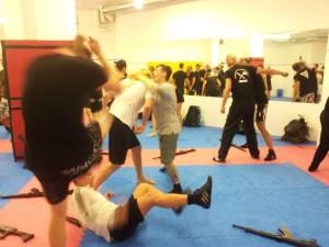 Training 7
